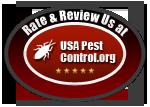 USAPestControl Logo